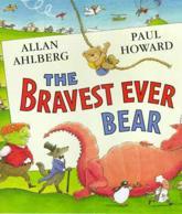 ISBN: 9780744561814 - The Bravest Ever Bear