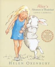 ISBN: 9780744582673 - Alice's Adventures in Wonderland