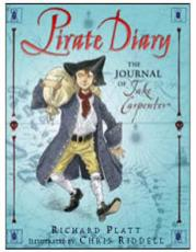ISBN: 9780744583328 - Pirate Diary