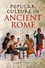 ISBN: 9780745643090 - Popular Culture in Ancient Rome