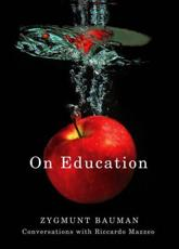 ISBN: 9780745661568 - On Education