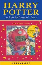 ISBN: 9780747532743 - Harry Potter and the Philosopher's Stone