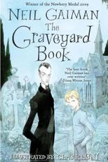 ISBN: 9780747569015 - The Graveyard Book