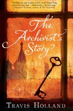ISBN: 9780747593201 - The Archivist's Story