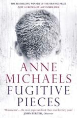 ISBN: 9780747599258 - Fugitive <br />Pieces