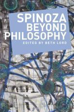 ISBN: 9780748644803 - Spinoza Beyond Philosophy