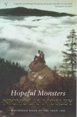ISBN: 9780749391126 - Hopeful Monsters