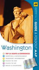 ISBN: 9780749550936 - AA CityPack Washington DC