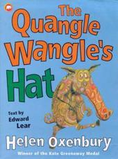 ISBN: 9780749713362 - The Quangle Wangle's Hat