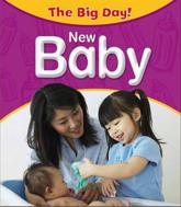 ISBN: 9780750265171 - A New Baby Arrives