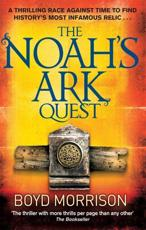 ISBN: 9780751544152 - Noah's Ark Quest