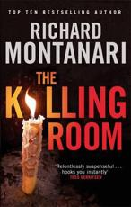 ISBN: 9780751550207 - The Killing Room