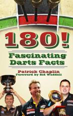 ISBN: 9780752486116 - 180! Fascinating Darts Facts