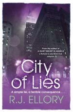 ISBN: 9780752880891 - City of Lies
