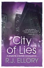 ISBN: 9780752880891 - City of Lies