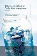 ISBN: 9780754547761 - Tolley's Taxation of Collective Investment