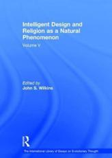 ISBN: 9780754627630 - Intelligent Design and Religion as a Natural Phenomenon