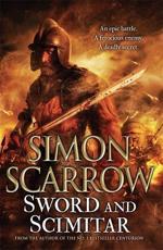 ISBN: 9780755358366 - Sword and Scimitar