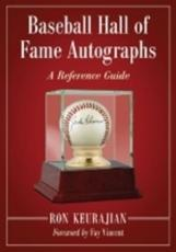 ISBN: 9780786470501 - Baseball Hall of Fame Autographs