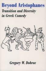 ISBN: 9780788501401 - Beyond Aristophanes