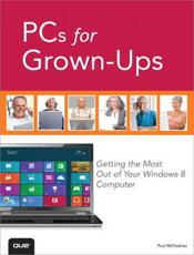 ISBN: 9780789749611 - PCs for Grown-ups