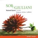 ISBN: 0722056239721 - Guiliani; Sor: Guitar Works