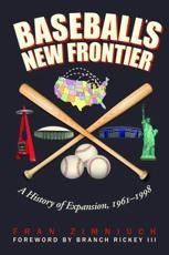 ISBN: 9780803239944 - Baseball's New Frontier