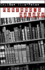 ISBN: 9780811216289 - Montano's Malady