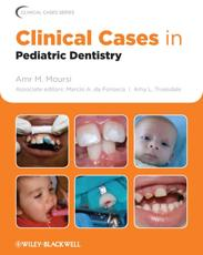 ISBN: 9780813807614 - Clinical Cases in Pediatric Dentistry