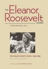 ISBN: 9780813929248 - The Eleanor Roosevelt Papers (v. 1)