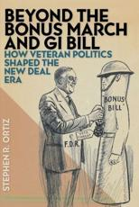 ISBN: 9780814762684 - Beyond the Bonus March and GI Bill