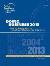 ISBN: 9780821396155 - Doing Business
