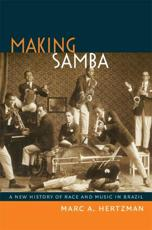 ISBN: 9780822354307 - Making Samba