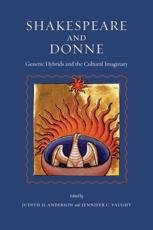 ISBN: 9780823251254 - Shakespeare and Donne