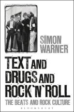 ISBN: 9780826416643 - Text and Drugs and Rock 'n' Roll