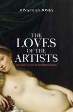 ISBN: 9780857203205 - The Loves of the Artists