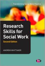 ISBN: 9780857259271 - Research Skills for Social Work