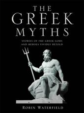 ISBN: 9780857382887 - The Greek Myths