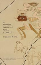 ISBN: 9780857420312 - A World without Wall Street?