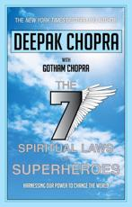 ISBN: 9780857501837 - Seven Spiritual Laws of Superheroes