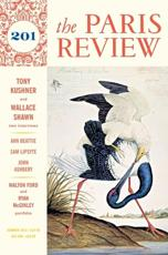 ISBN: 9780857867414 - Paris Review Issue 201 (Summer 2012)