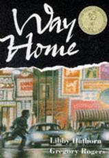 ISBN: 9780862645410 - Way Home