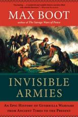 ISBN: 9780871404244 - Invisible Armies