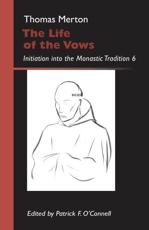 ISBN: 9780879070304 - The Life of the Vows