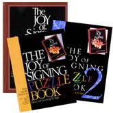 ISBN: 9780882435145 - Joy of Signing Complete Learning Package