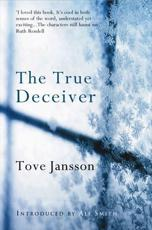 ISBN: 9780954899578 - The True Deceiver