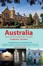 ISBN: 9780975804087 - Australian Accommodation Guide