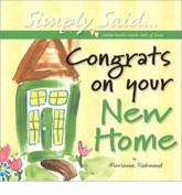 ISBN: 9780977000036 - Congrats on Your New Home