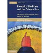 ISBN: 9781107025899 - Bioethics, Medicine and the Criminal Law 3 Volume Set