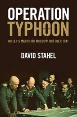ISBN: 9781107035126 - Operation Typhoon
